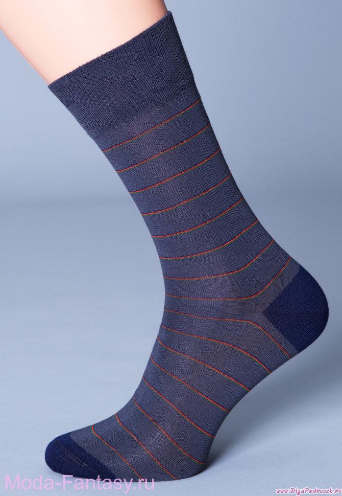 Мужские носки Giulia ELEGANT 403