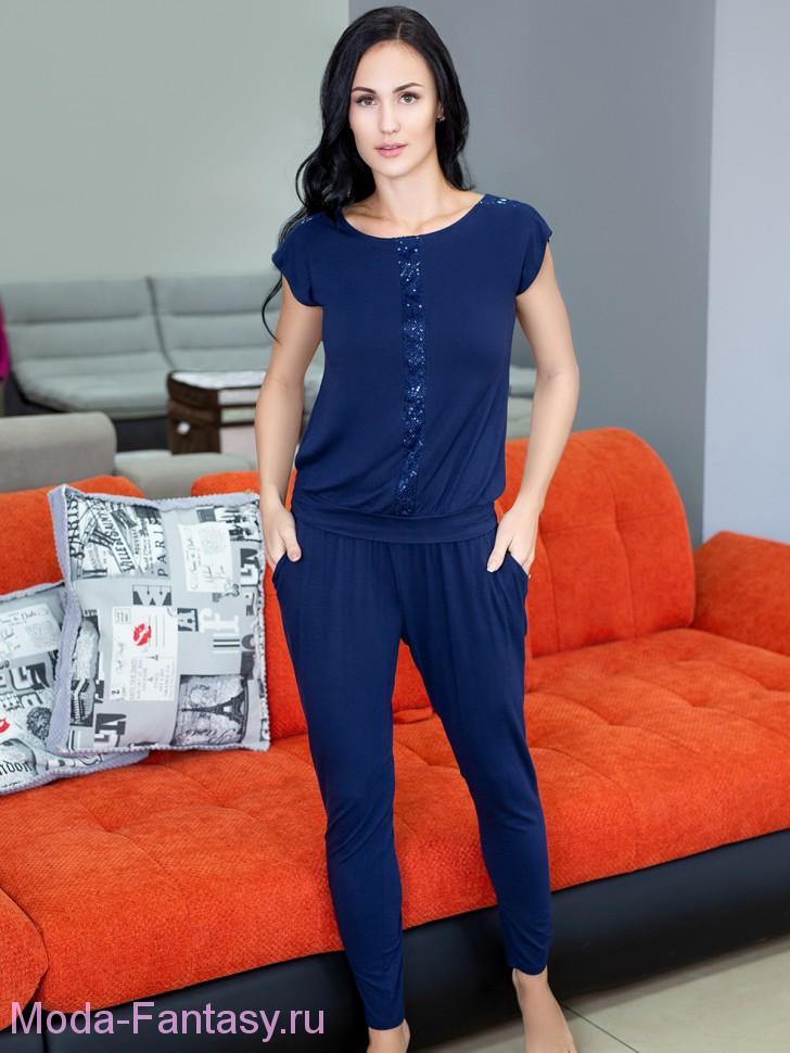 Пижама Leinle DIVA 721