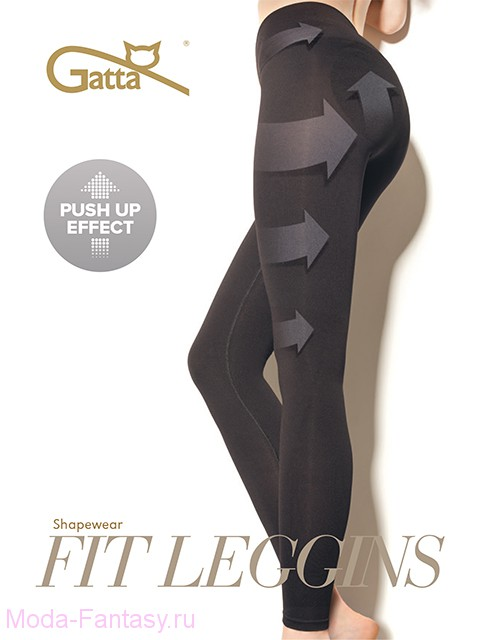 Легинсы Gatta FIT LEGGINGS