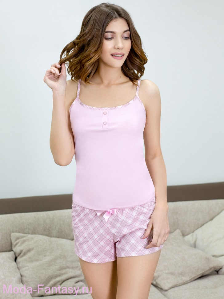 Пижама Leinle MADEMOISELLE 597