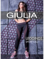 Леггинсы Giulia LEGGINGS SPORT CELL