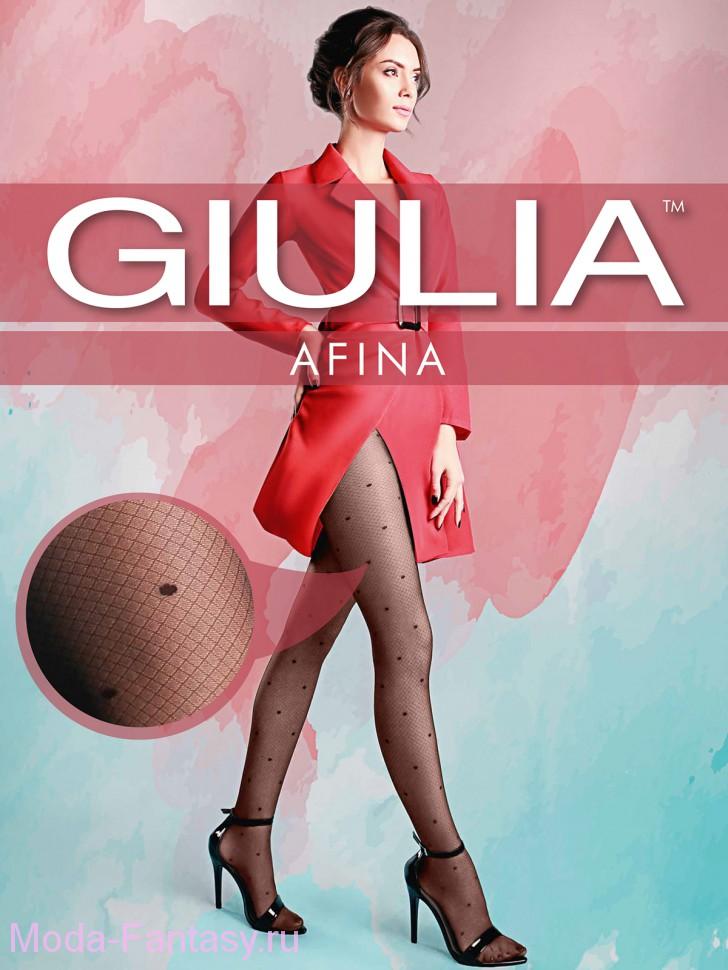 Колготки Giulia AFINA 05