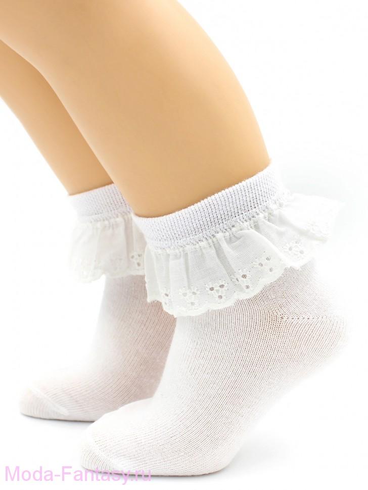 Детские носки Hobby Line 857