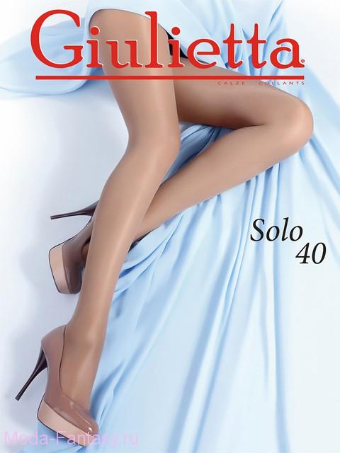 Колготки SOLO 40